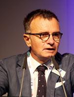 Professeur François Malecaze